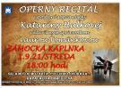Operný recitál